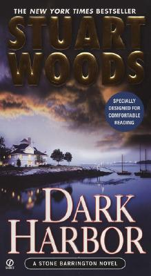 Dark Harbor (Stone Barrington), Woods, Stuart