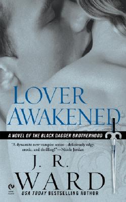 Image for Lover Awakened #3 Black Dagger Brotherhood