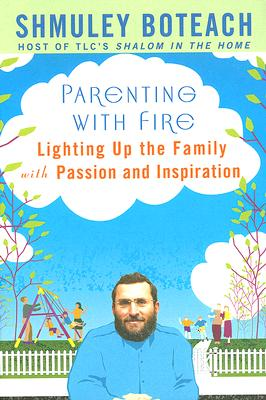 Image for Parenting with fire