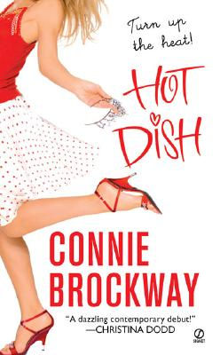 Hot Dish, Connie Brockway