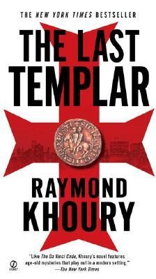 The Last Templar, Khoury, Raymond