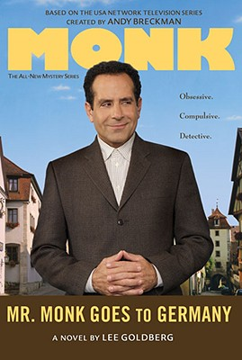 Image for Mr. Monk Goes to Germany