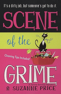 Image for Scene of the Grime