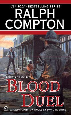 Image for Ralph Compton Blood Duel