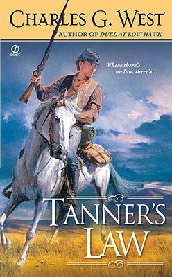 Image for Tanner's Law