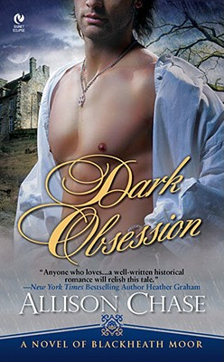 Image for Dark Obsession #1 Blackheath Moor [used book]