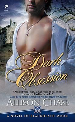 Image for Dark Obsession #1 Blackheath Moor [used book]