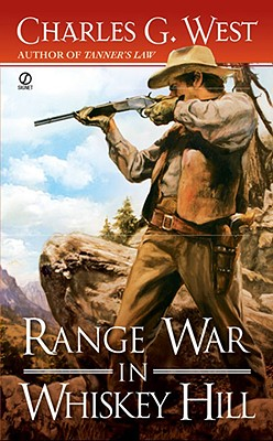 Image for Range War In Whiskey Hill