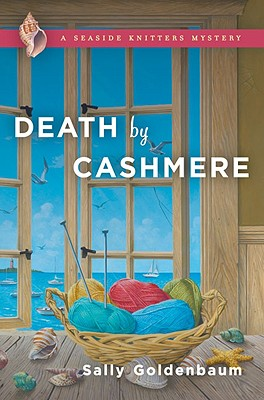 Image for Death By Cashmere: A Seaside Knitters Mystery