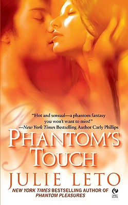 Phantom's Touch (Signet Eclipse), Julie Leto