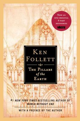 Image for The Pillars of the Earth (Deluxe Edition) (Oprah's Book Club)