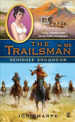 "Seminole Showdown, ""Sharpe, Jon"""