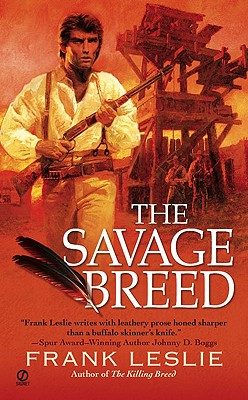 Image for SAVAGE BREED