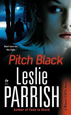 Image for Pitch Black: A Black CATs Novel