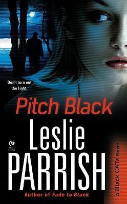 Image for PITCH BLACK : A BLACK CATS NOVEL