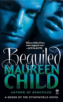 Image for Beguiled: A Queen of the Otherworld Novel (Signet Eclipse)