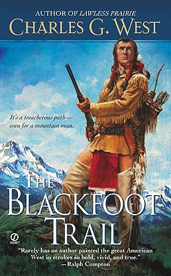 Image for The Blackfoot Trail