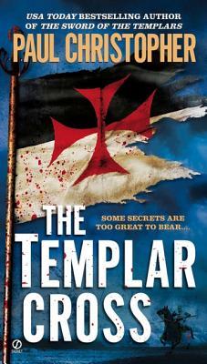 The Templar Cross, Christopher, Paul