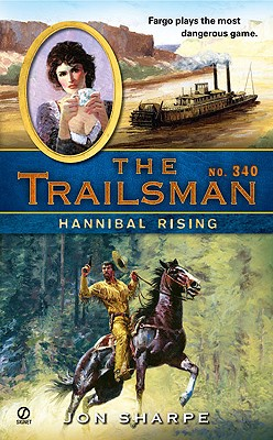 Image for Hannibal Rising (Trailsman #340)