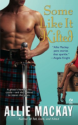 Some Like it Kilted (Signet Eclipse), Allie Mackay
