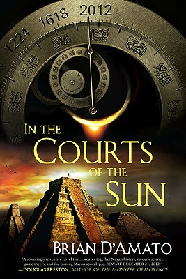 In the Courts of the Sun, Brian D'Amato