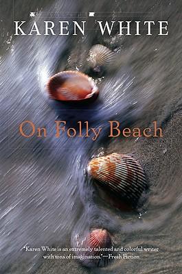 ON FOLLY BEACH, WHITE, KAREN