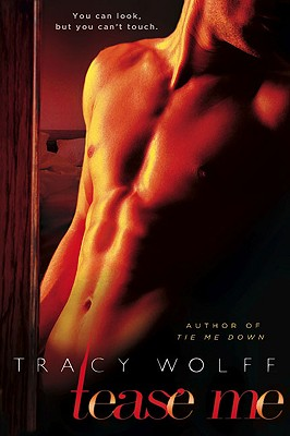 """Tease Me, """"Wolff, Tracy"""""""