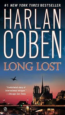 Long Lost, Harlan Coben