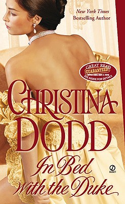 In Bed with the Duke, Christina Dodd