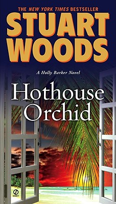 Hothouse Orchid, Woods, Stuart