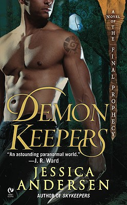 Image for Demonkeepers: A Novel of the Final Prophecy