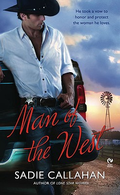 Man of the West (Signet Eclipse), Sadie Callahan