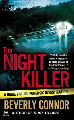Image for The Night Killer: A Diane Fallon Forensic Investigation