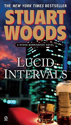 Lucid Intervals: A Stone Barrington Novel, Stuart Woods