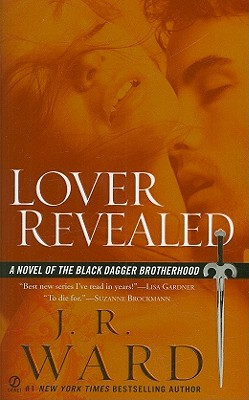 Image for Lover Revealed: A Novel of the Black Dagger Brotherhood