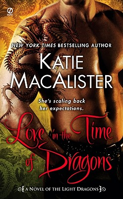 Love in the Time of Dragons, Macalister, Katie