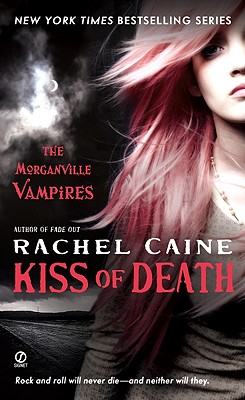 Image for Kiss of Death (Morganville Vampires, Book 8)