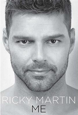 Me, Ricky Martin