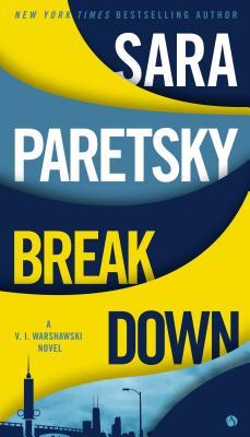 Image for Breakdown: A V.I. Warshawski Novel