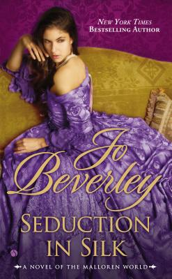 Image for Seduction In Silk: A Novel of the Malloren World (Malloran World)