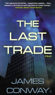 The Last Trade, James Conway