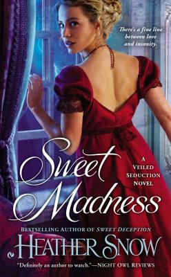 Image for Sweet Madness: A Veiled Seduction Novel