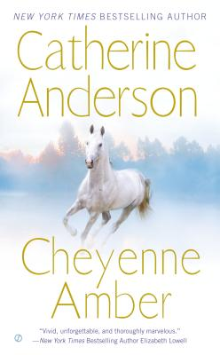 Cheyenne Amber, Anderson, Catherine