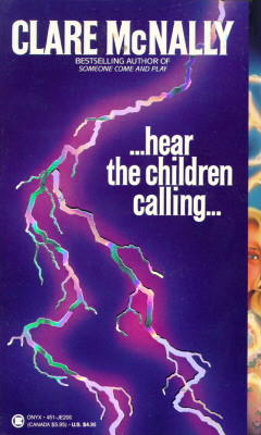 Image for Hear the Children Calling
