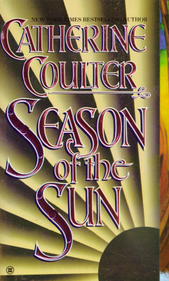 Image for Season of the Sun (Signet Historical Romance)
