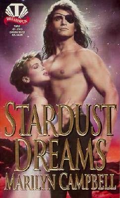 Stardust Dreams, MARILYN CAMPBELL