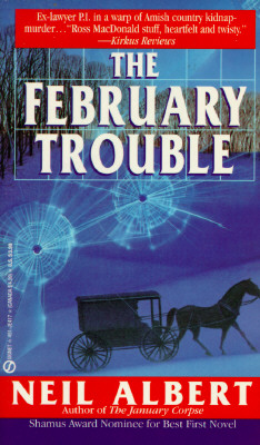Image for February Trouble, The