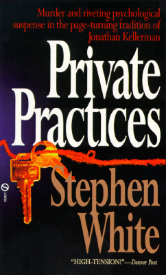 Private Practices, White, Stephen