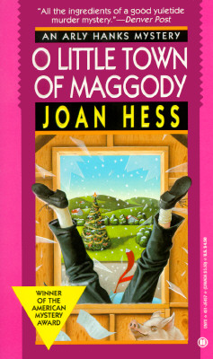 O LITTLE TOWN OF MAGGODY, Hess, Joan