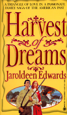 Image for Harvest Of Dreams